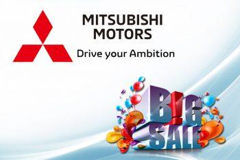 Ưu đãi Mitsubishi Cần Thơ