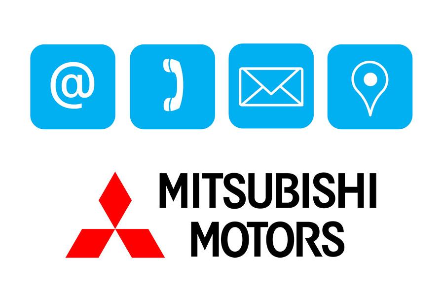 Thông tin liên hệ Đại lý 3S Mitsubishi Cần Thơ