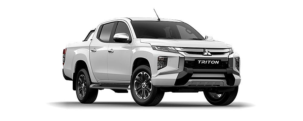 Đầu xe Mitsubishi Triton 2019 - Đại lý Mitsubishi Cần Thơ