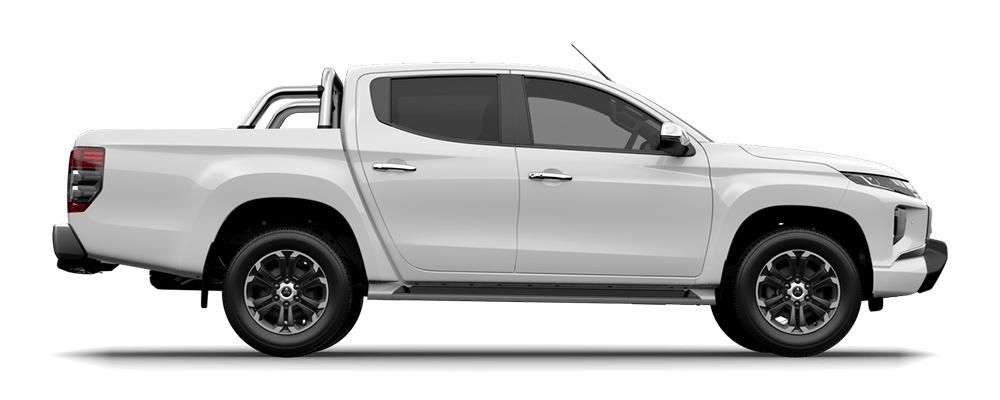 Thiết kế Thân xe Triton 2019