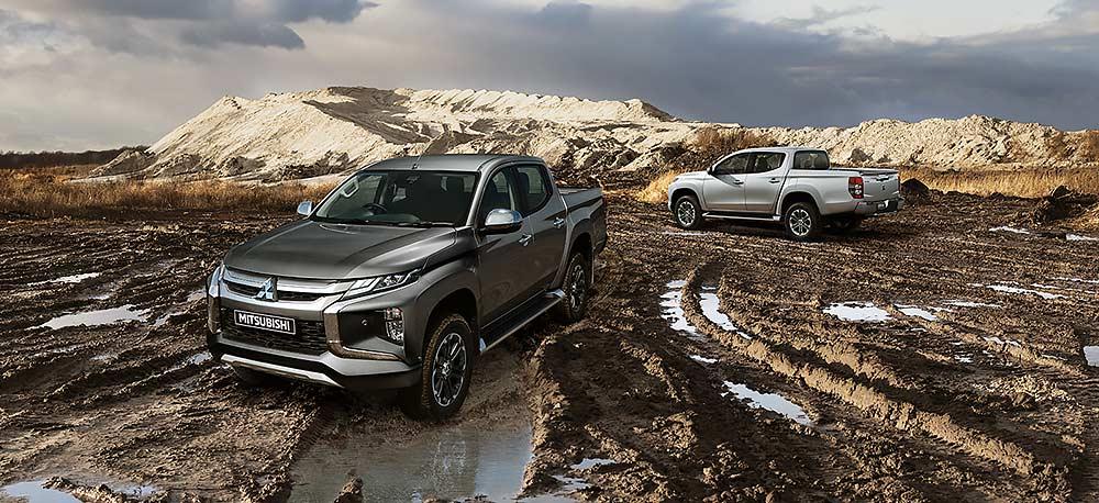 Đánh giá tổng thể Mitsubishi Triton 2019 mới - Đại lý Mitsubishi Cần Thơ