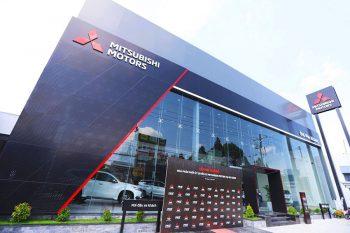 Mitsubishi An Giang - Showroom Mitsubishi mới nhất tại Miền Tây