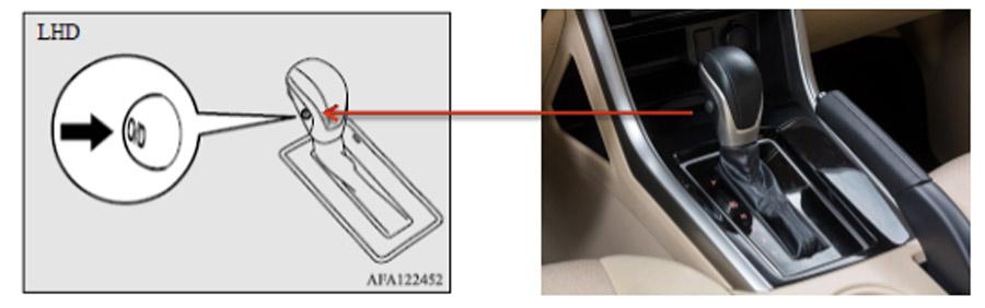 Mitsubishi Xpander được trang bị hộp số tự động 4 cấp