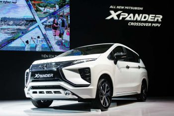 Những câu hỏi về Mitsubishi Xpander